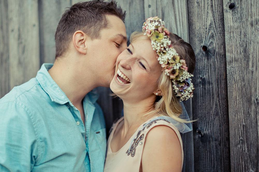 Verheiratet Und Verliebt